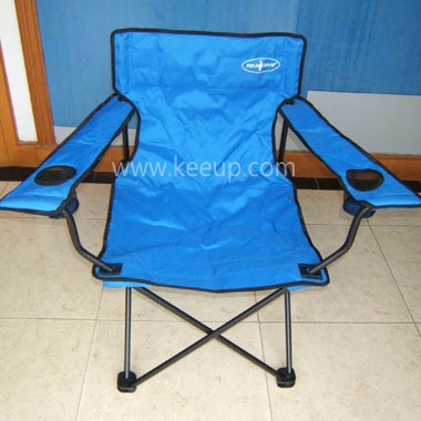 Foldable-Beach-Chair-with-cup-holder-1118