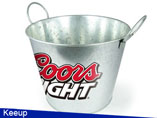 8QT Ice Bucket With Two Handles