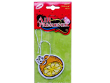 Promotional Cartoon Air Freshener