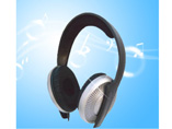 Advertising Wireless Computer Headset