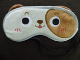 Cute Cartoon Eyemask