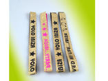Customized Woven Wristbands