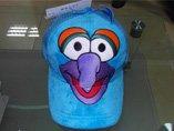 Cute Cartoon Baseball Cap