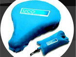 Folding Bicycle Seat Cover