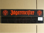 Rubberized Soft PVC Bar Runner Customized