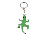 Cabrite Shape Bottle Opener Keyring