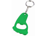 Cute Foot Design Beer Bottle Opener Keychain