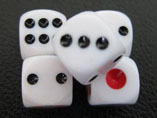 10mm Dice for Promotion