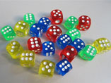 Wholesale Cheap Dice from China