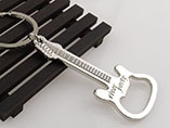 Newest 2015 Hot Products Guitar Bottle Opener Keych