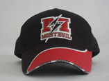 Promotional Embroidered Baseball Sport Cap