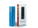 Hot Selling Promotional Gifts Portable Power Bank