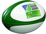 Popular Design Custom PU Foam Rugby Stress Ball