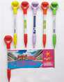 2015 Novelty  Massage scroll banner Pens wholesale
