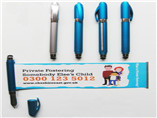 promotional touch screen advertising pen with flag