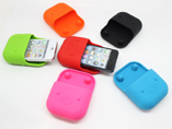 Universal Silicone Amplify Speaker for Iphone,Samsu
