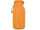 Foldable Silicone Hot Water Bottle