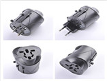 2016 High Quality universal travel adaptor