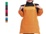 Kitchen cooking apron for promotional gifts