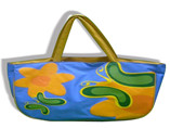 2016 Custom tote beach bag with your own design