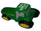 PU tractor stress reliever for promotional