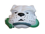 PU dog head stress ball for advertising