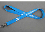 2016 new custom ID card holder lanyard