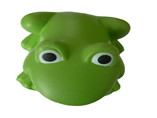 2016 hotsale frog stress PU reliever