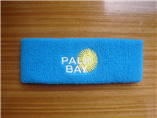 Knitting sport headband best for your promotional