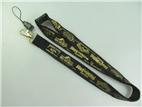 custom neck strip lanyard meet your customwers need
