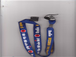 wholesale lanyard satin for business use