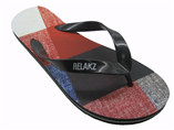 Chian wholesale Y shape rubber flip flops