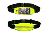 Large Capacity Reflective Running Belt Waist Pack