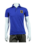 China Wholesale Casual Style Polo Shirt