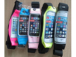 Outdoor Sport Mobile Phone Running Waist Bag