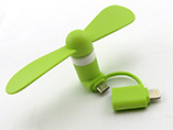 Best giveaway USB fan for iPhone and Android mobile