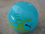 Promotional PVC Inflatable Beach Ball with full col