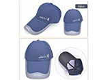 Promo flex fit cool baseball hat for advertising