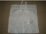 China wholesale suit foldable garment bag