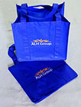 Personalized PP non woven bag for promotional use
