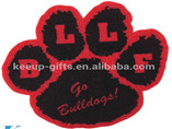 Advertising Products Cute Paw Branding Logo Cheerin