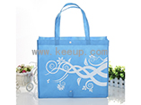 Promotion Event Gifts Foldable Non Woven Bag