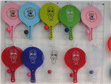 Promotional plastic Beach Tennis Rackets