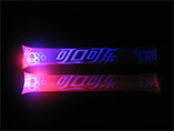 LED inflatable event cheering stick