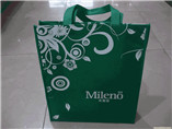 Hot sell Non-woven bags with customized logo promot