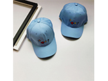 Colourful Embroidery baseball caps wholesale baseball hats with customized logo