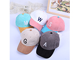 Imprinted products baseball hats for younths customized logo promotional gifts