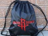 Custom Gym drawstring bags for promotion
