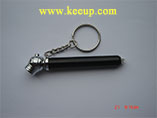 Cheap mini tire gauge print with custom logo