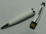 Stylus USB flash pen